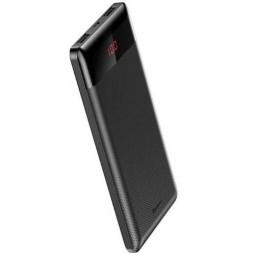 Baseus Min Cu 10000mAh išorinė baterija, juoda