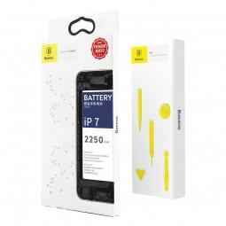 Baseus iPhone 7 2250mAh baterija