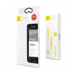 Baseus iPhone 6s 2200mAh baterija