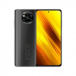 Xiaomi POCO X3 NFC 128GB DS Shadow Grey išmanusis telefonas