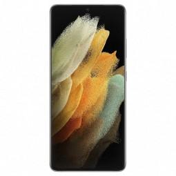 Samsung Galaxy S21 Ultra 5G 256GB DS G998B Phantom Silver...