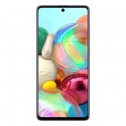 Samsung Galaxy A71 128GB DS A715F Prism Crush Black...