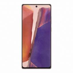 Samsung Galaxy Note 20 256GB DS N980F Mystic Bronze...