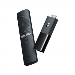 Xiaomi Mi TV Stick multimedijos grotuvas - TV priedėlis
