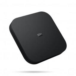 Xiaomi Mi Box S 4K multimedijos grotuvas - TV priedėlis