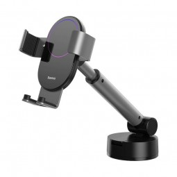 Baseus Simplism Gravity Car Mount Holder automobilinis...