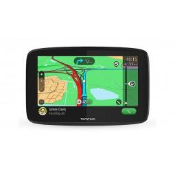 TomTom GO Essential 5 WiFi GPS navigacija automobiliams