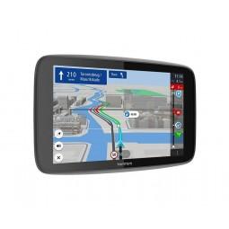 TomTom GO Discover 6 WiFi GPS navigacija automobiliams