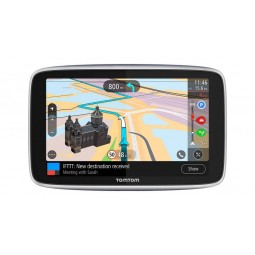 TomTom GO Premium 5 WiFi GPS navigacija automobiliams