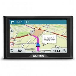 Garmin Drive 51 MPC (be žemėlapių), GPS navigacija...