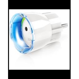 Fibaro Wall Plug Type F for Apple Homekit išmanusis 220V...