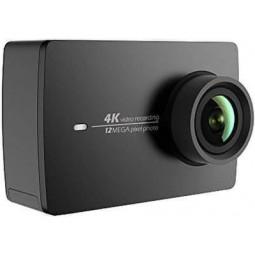 (Išpakuota) Xiaomi YI 4K veiksmo kamera, juoda