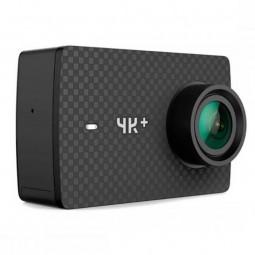(Išpakuota) Xiaomi YI 4K+ veiksmo kamera, juoda
