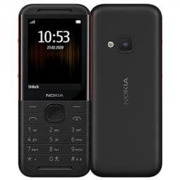 Nokia 5310 DS Black/Red TA-1212 - mobilusis telefonas,...