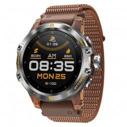 Coros VERTIX GPS Adventure Watch Desert Sol 47mm...
