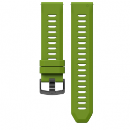 Coros APEX 46mm/Pro Silicone Watch Band, 22mm, Lime -...