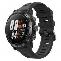 Coros APEX Pro Premium 47mm Multisport GPS Watch, Black,...