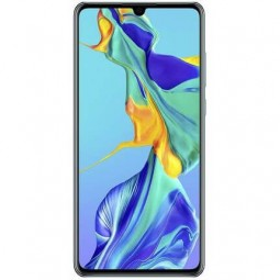 (Išpakuota) Huawei P30 6/128GB DS Breathing Crystal...