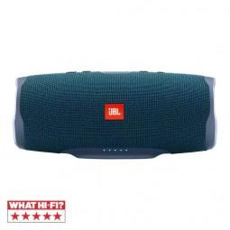JBL Charge 4 Blue Bluetooth belaidė kolonėlė, mėlyna