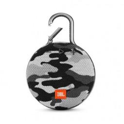 JBL CLIP 3 Camouflage Bluetooth belaidė kolonėlė,...