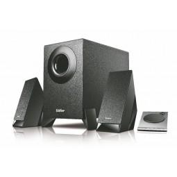 Edifier M1360 Multimedia Speakers 2.1, Black - garso...