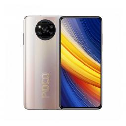 Xiaomi POCO X3 Pro 8/256GB DS Metal Bronze išmanusis...