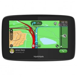 TomTom GO Essential 6 Wi-Fi GPS navigacija automobiliams