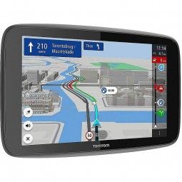 TomTom GO Discover 7 Wi-Fi GPS navigacija automobiliams
