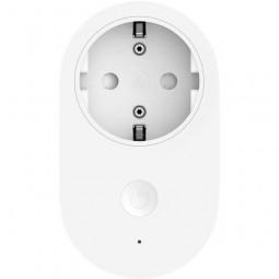 Xiaomi Mi Smart Plug (WiFi) - išmanusis kištukas