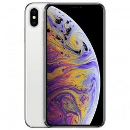 (Atnaujintas) iPhone XS MAX 64GB Silver