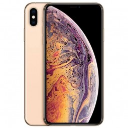 (Atnaujintas) iPhone XS MAX 64GB Gold
