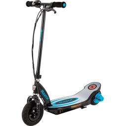 Razor Power Core E100 Electric Scooter Blue - elektrinis...