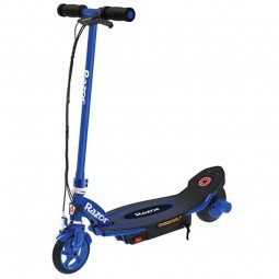 Razor Power Core E90 Electric Scooter Blue - elektrinis...