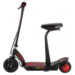 Razor Power Core E100S Electric Scooter Red - elektrinis...