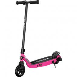 Razor Power Core S80 Electric Scooter Pink - elektrinis...