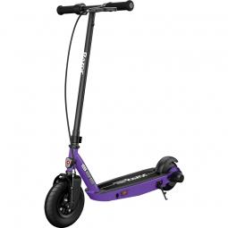 Razor Power Core S85 Electric Scooter Purple - elektrinis...