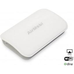 AirMobi iReceiver2 Wi-Fi 150Mbps - belaidis muzikos...