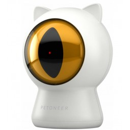 Xiaomi Petoneer Smart Laser Dot - išmanusis žaislas...