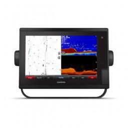 Garmin GPSMAP 1222xsv Touch echolotas / jūrinė navigacija