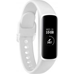 Samsung Galaxy Fit e R375 White išmanioji apyrankė