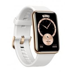 Huawei Watch Fit Elegant 41mm TIA-B29, Forsty White -...