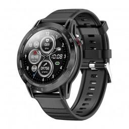 Colmi SKY 7 Pro 48mm Smart Watch, Black - išmanusis...