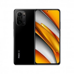 Xiaomi POCO F3 5G 8/256GB DS Night Black išmanusis telefonas