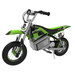 Razor Dirt Rocket SX350 McGrath Electric Motocross Bike,...