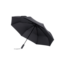 Xiaomi Automatic Umbrella, Black - automatinis skėtis,...