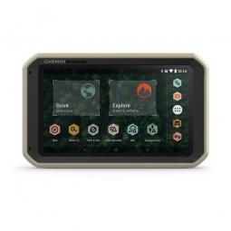 Garmin Overlander MT-D GPS navigacija automobiliams