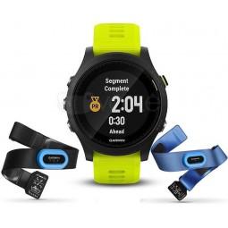 Garmin Forerunner 935 47mm, Force Yellow, Triathlon...