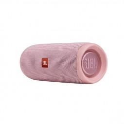 JBL Flip 5 Pink Bluetooth belaidė kolonėlė, rožinė