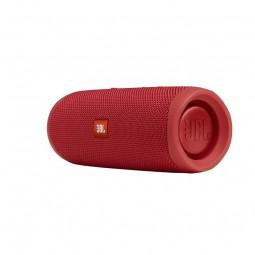 JBL Flip 5 Red Bluetooth belaidė kolonėlė, raudona