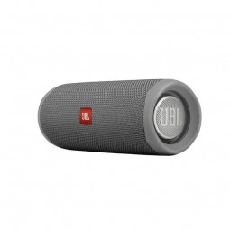 JBL Flip 5 Gray Bluetooth belaidė kolonėlė, pilka